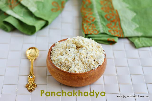 Panchakhadaya