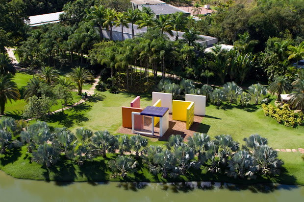 Inhotim Contemporary Art Sanctuary Thrives