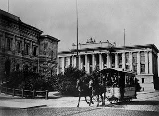 Nils Wasastjerna, 1890-luku (Helsingin kaupunginmuseo)