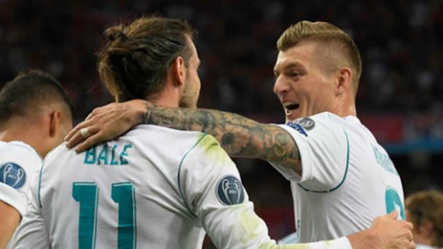 """Kinh ngạc MU: Đổi Paul Pogba lấy 2 """"siêu bom tấn"""" Real Madrid 2"""