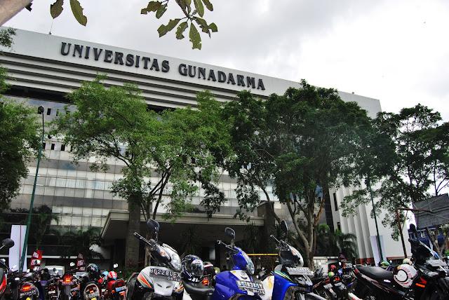 Deretan Perguruan Tinggi Swasta Keren di Indonesia