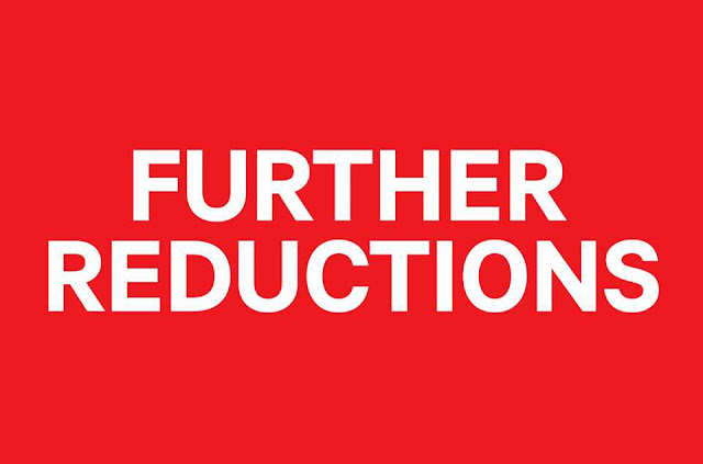 Further Reductions by H&M