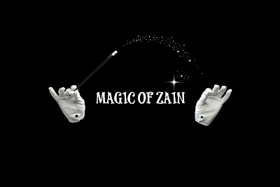 hands magic of zane brand magic of zain black
