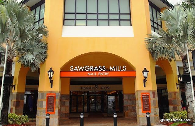 shopping i Florida