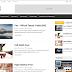 Dzine Kişisel Blogger Teması