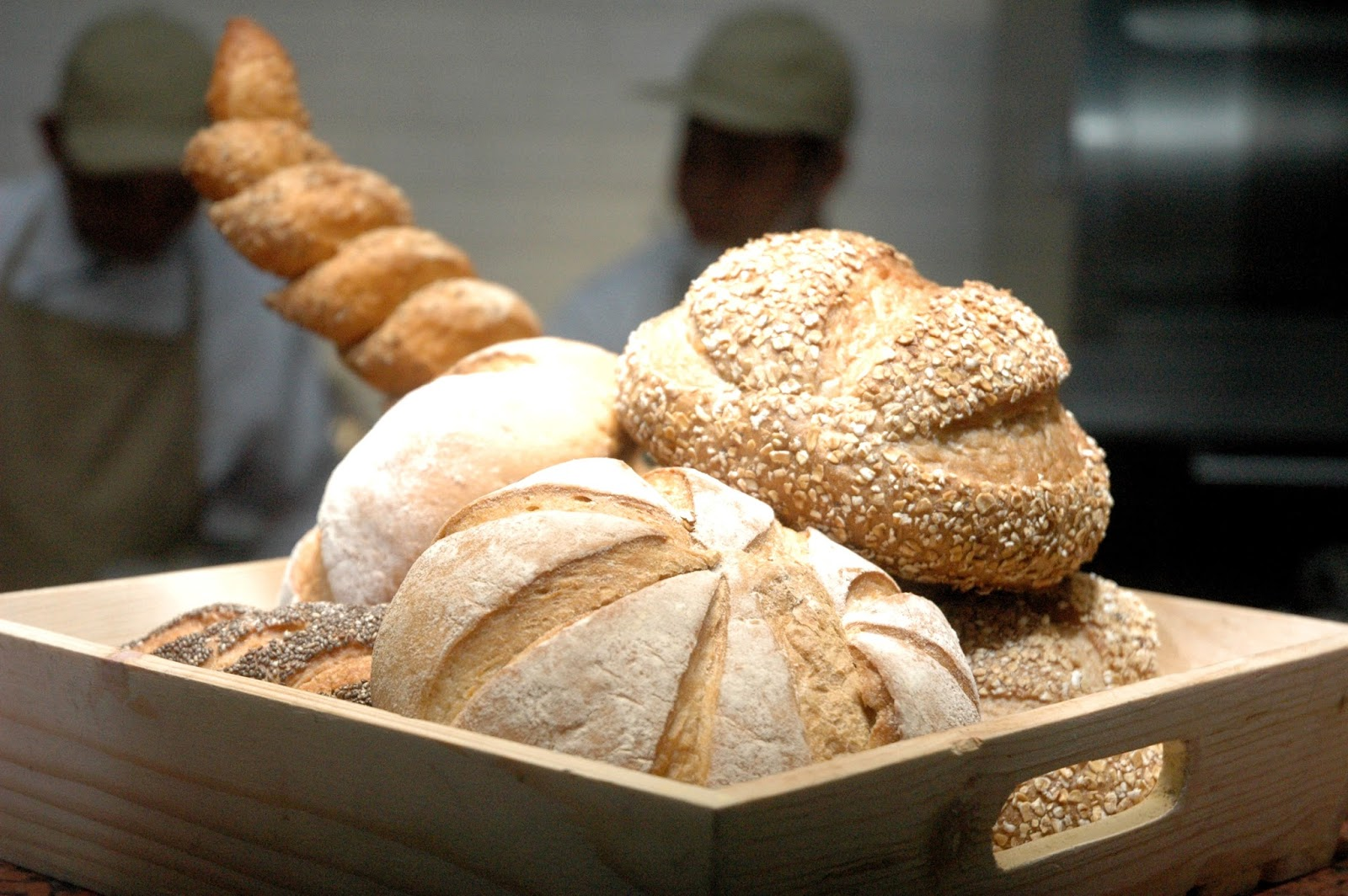 Dude for food elevating your bakery experience at nords bread hub cluding asian inspired bread along with traditional bakery staples elegantly laid out on specially designed display shelves customers can have a fandeluxe
