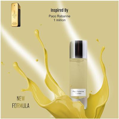 Perfume Yang Wangi Khas Untuk Suami