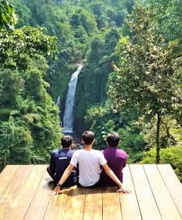 Curug Gomblang, Wisata Purwokerto