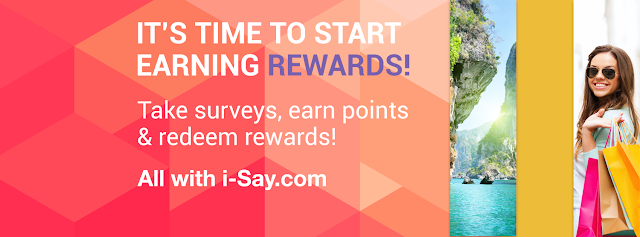 Imager: Earn Extra Money for Holiday Shopping with Surveys