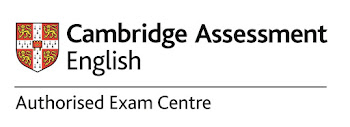 Cambridge English Language Assessment Centre: JP004
