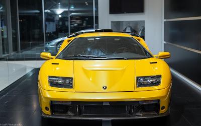 Automobili Lamborghini Factory Museum Visit On A Quest For The