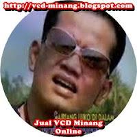 Indra Djambak - Baro Kasiah Di Pusaro (Album)