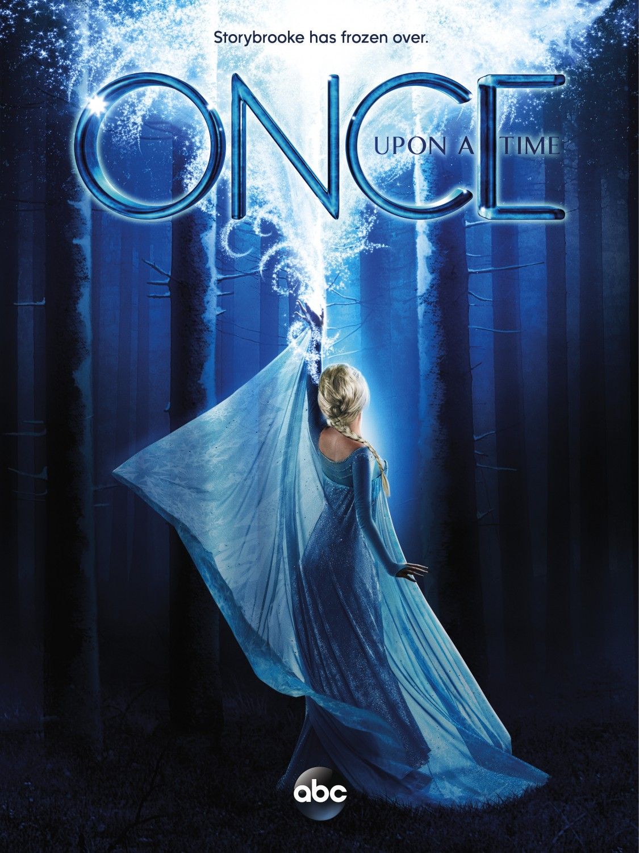 Malditas Criticas de Cine: Once Upon a Time (Érase Una Vez): Cuarta ...