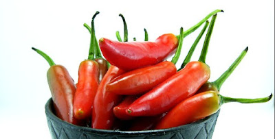 6 Makanan Ampuh untuk Lelehkan Lemak dalam Tubuh