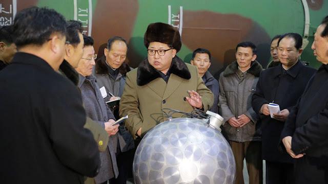 Aumenta la tensión: EE.UU. sanciona a once personas y a una empresa de Corea del Norte