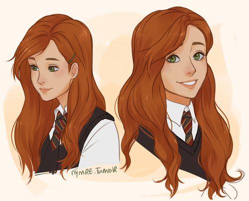 Lily-Potter