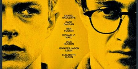 Kill your darlings, película