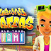 Download Subway Surfers Miami Mod Apk Unlimited Coins + Key v1.11.0