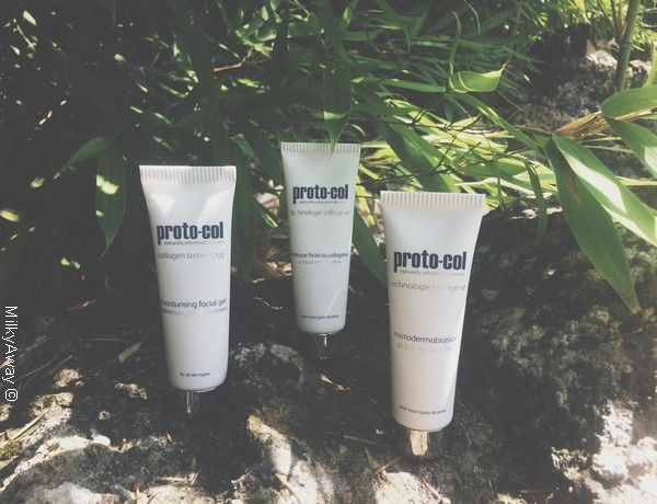 Le triple pack collagen technology by Proto-Col