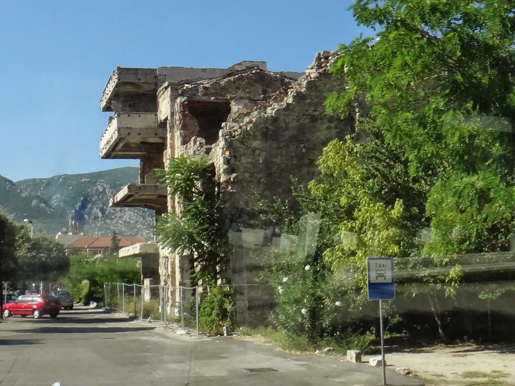O que fazer em Mostar