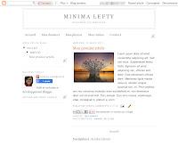 Minima Lefty Theme