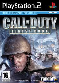Free Download Call of Duty Finest Hour PCSX2 ISO PC Games Untuk Komputer Full Version - ZGASPC