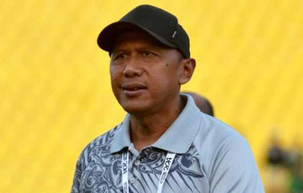 Kondisi Fisik Pemain Sriwijaya FC Jadi Kekhawatiran Rahmad Darmawan