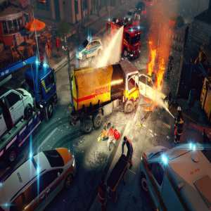 Download Emergency 2017 Game Setup