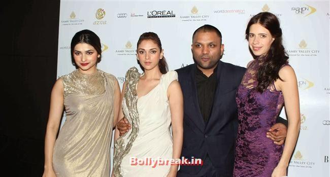 India Bridal Fashion Week Day 2013, Bollywood Celebs at India Bridal Fashion Week
