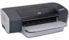 HP Deskjet 9600 Driver Downloads