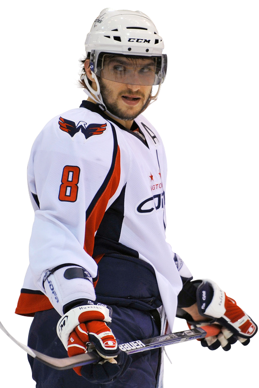 New Sports Stars Alexander Ovechkin Images Amp Profile 2012