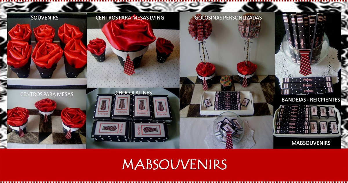Mabsouvenirs cumplea os adultos hombres - Decoracion de mesas cumpleanos adultos ...