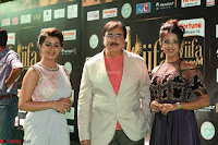 Celebrities in Sizzling Fashion at IIFA Utsavam Awards 2017 Day 1 27th March 2017 Exclusive  HD Pics 38.JPG