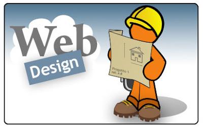 Belajar Desain Web Untuk Pemula