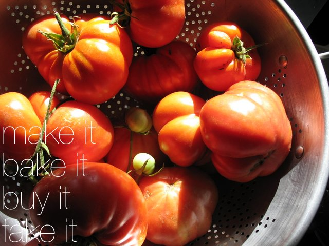 "Garden Tomatoes 2012: ""Cosmonauts"""