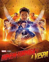Homem-Formiga e a Vespa – Blu-ray Rip 720p | 1080p e 4K Torrent Dublado / Dual Áudio (2018)