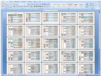New Format Analisis SKL KI KD Kurikulum 2013 SD Jenjang SD tahun 2017