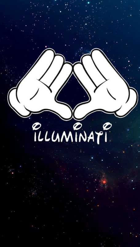 A different Illuminati wallpaper iWallpaper