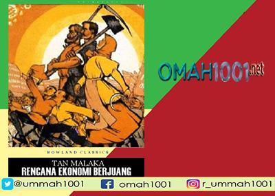 E-Book: Rencana Ekonomi Berjuang Tan Malaka, Omah1001.net