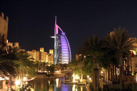 Dubai, Uni Emirat Arab