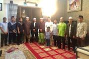 Kehilangan Gurutta Rafii, IKAKAS Jakarta Gelar Doa Bersama