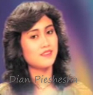 Lagu Dian Piesesha