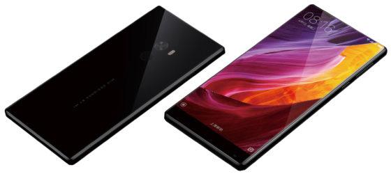 Xiaomi Mix Evo Terbaru
