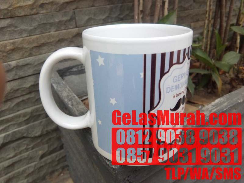 GROSIR GELAS UNIK UNTUK CAFE JAKARTA