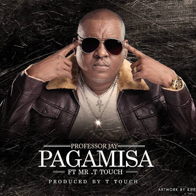 Professor Jay Ft Mr T Touch - Pagamisa