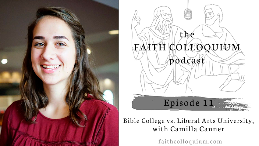 http://www.faithcolloquium.com/2019/05/bible-college-vs-liberal-arts.html