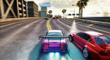 Siapa yang tidak mengenal game balap yang satu ini?. Need For Speed selalu memberikan yang terbaik bagi para pemainnya