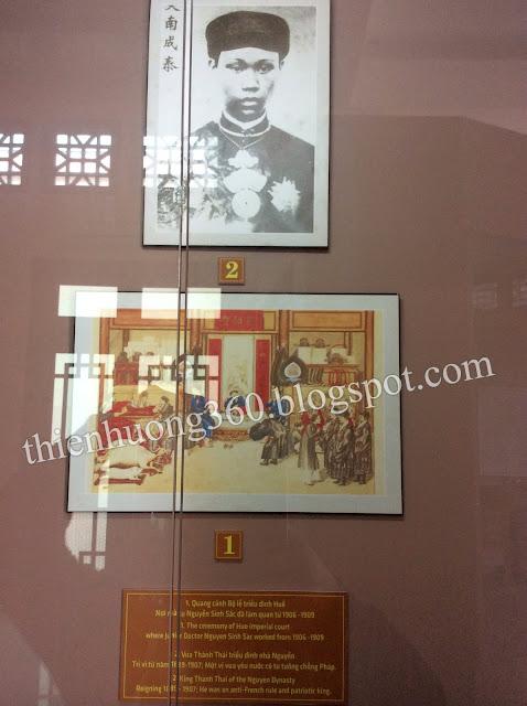 Vua Thành Thái triều đình nhà Nguyễn (1889-1907)