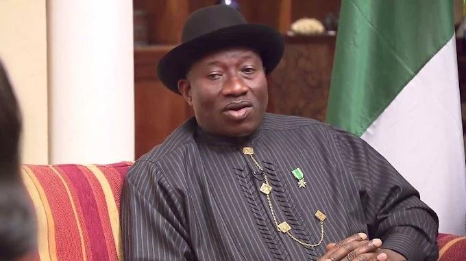 2019: Goodluck Jonathan speaks on vote buying, advises INEC