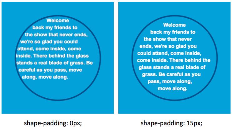 Hans Muller's WebKit Blog: Padding the Rounded Rectangle